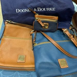 Dooney & Bourke Purses and Coin Purse